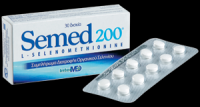 Intermed Semed 200 30 δισκία