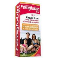 Vitabiotics Feroglobin B12 200ml