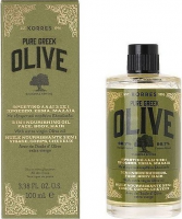 Korres Pure Greek Olive 3 In 1 Nourishing Oil 100ml